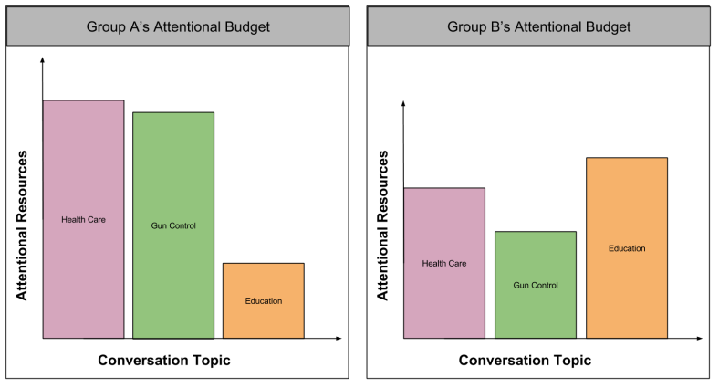 Attentional Budgets