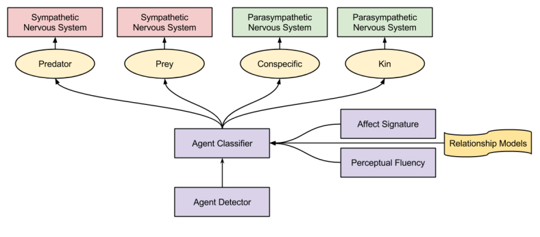 Agency Detection- Information Processing v1