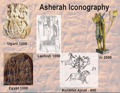 Israelite Polytheism_ Asherah